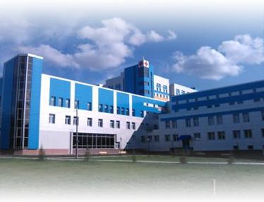 Бузоо городская больница 3 омск